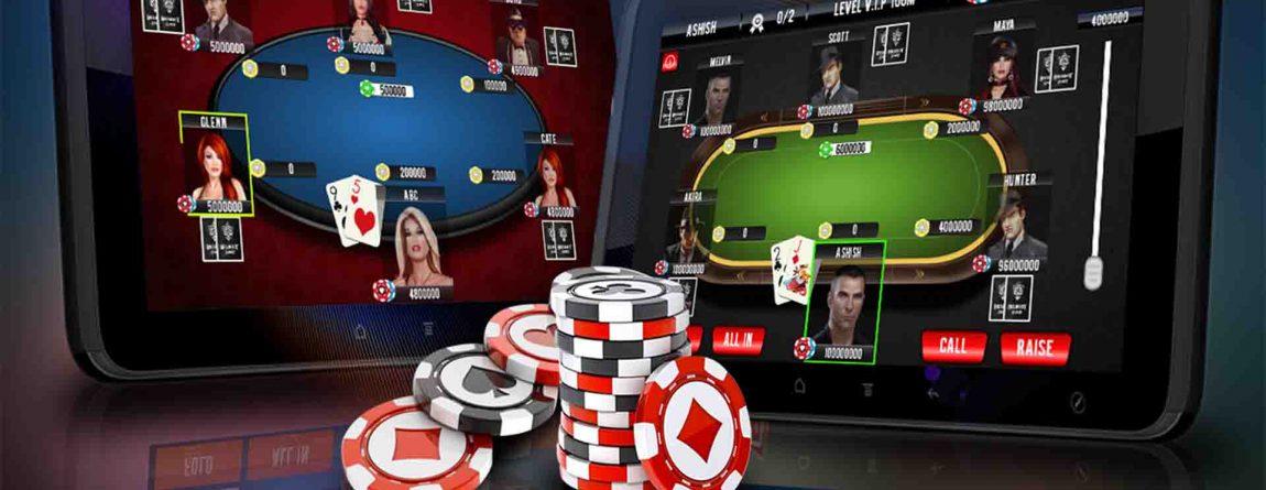 Tips Main Poker Judi Online Agar Bisa Terus – Terusan Menang
